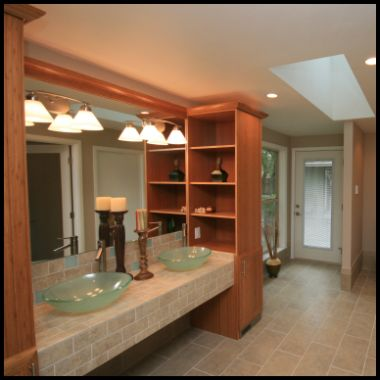 portland remodeling contractor leitner construction company lake