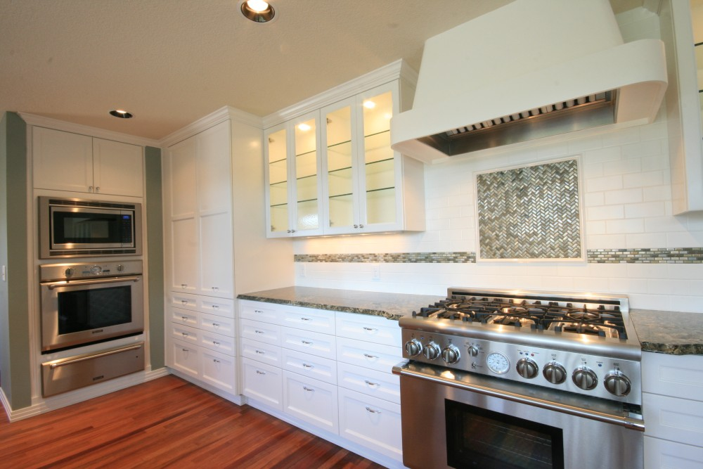 Kitchen Remodel Kitchen Design Portland Remodeling