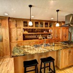 A Portland Kitchen Remodeling Project