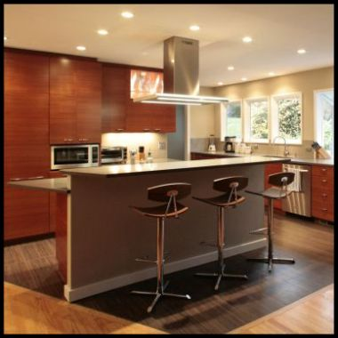 Portland remodeling contractor leitner construction for Kitchen remodeling companies