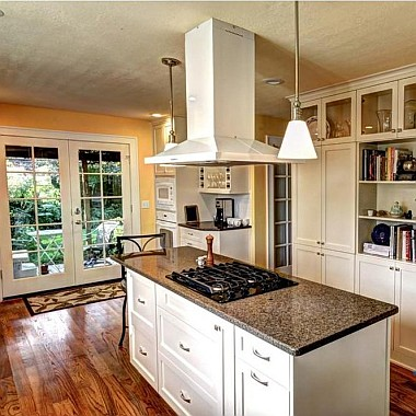 Licensed Remodeling Contractors