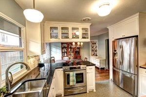 Portland Mid-Century Kitchen Remodel