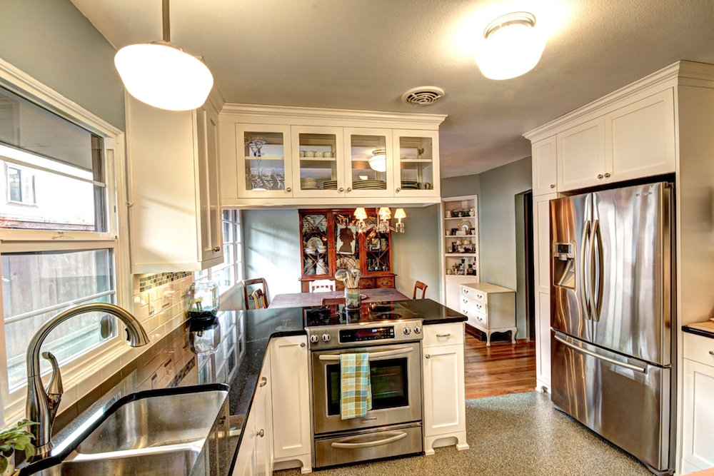 Portland Remodeling Contractor | Leitner Construction