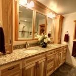 Tigard Bath Remodel After