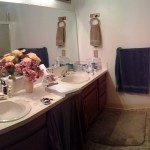 Tigard Bath Remodel Before Picture