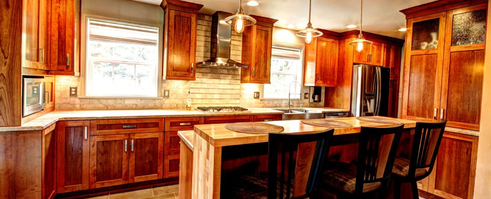 North Portland Kitchen Remodel | Leitner Construction